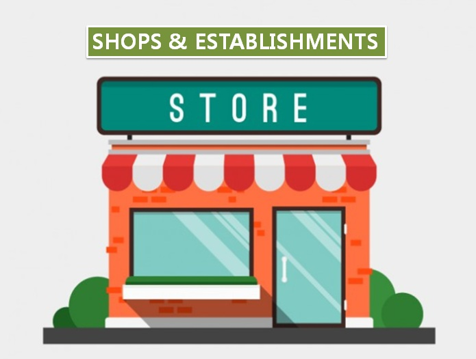 Shop Establishment