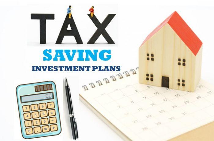 Tax Saving Scheme
